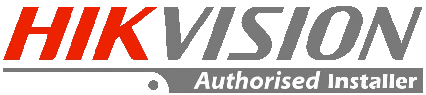 HIKVISION Authorised Installer
